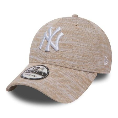 New Era 9FORTY New York Yankees Engineered Fit Stone Strapback - 80581175