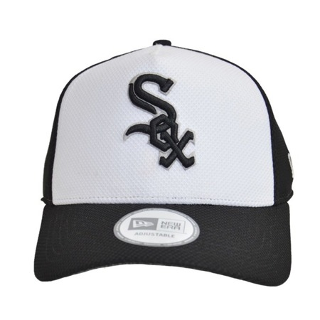 New Era MLB Chicago White Sox Snapback
