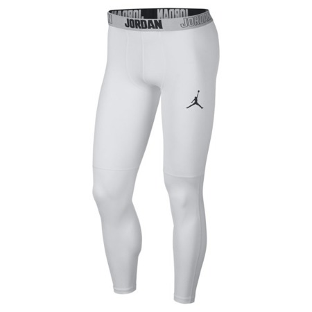 Nike Air Jordan Dri-FIT 23 Alpha Training Thight White | 892258-100