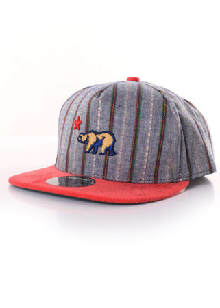 Official - Acapulco Snapback