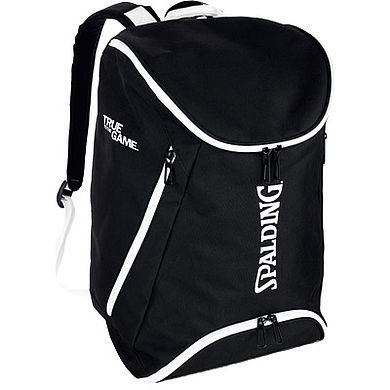 Spalding Basketball True to The Game Backpack - 300454301
