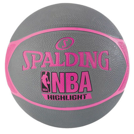 Spalding NBA Highlight 4HER Outdoor