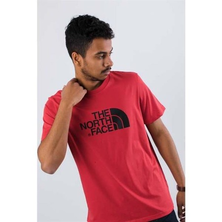 The North Face EASY TEE H3H SALSA RED T-Shirt