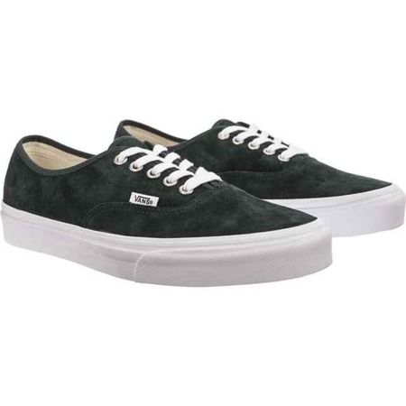 Vans AUTHENTIC PIG SUEDE U5J DARKEST SPRUCE