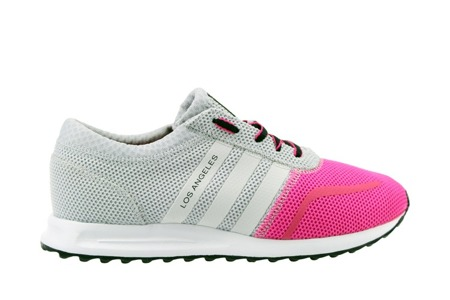 Women's Shoes Sneakers ADIDAS LOS ANGELES (S74878)