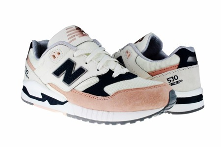 Women's Shoes Sneakers New Balance 530S