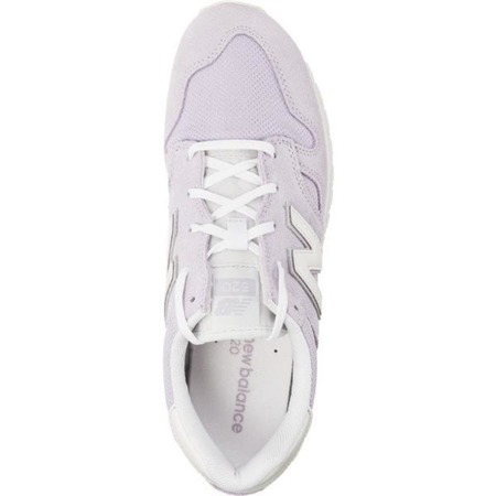 Women's Shoes Sneakers New Balance WL520LL PURPLE