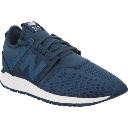 Women's Shoes Sneakers New Balance WRL247SP NORTH SEA WITH WHITE