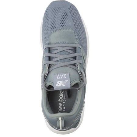 Women's Shoes Sneakers New Balance WRL247SQ SLATE WITH WHITE