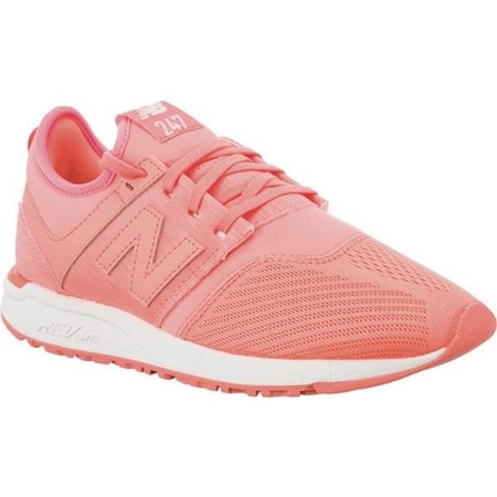 Women's Shoes Sneakers New Balance WRL247SW FIJI WITH WHITE