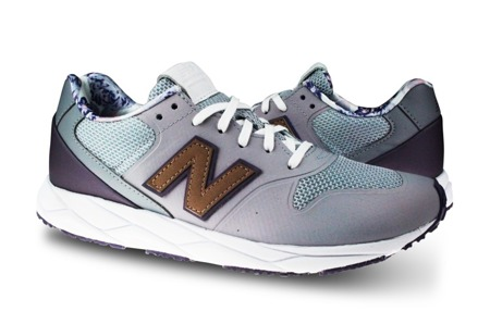 Women's Shoes Sneakers New Balance WRT96PCB