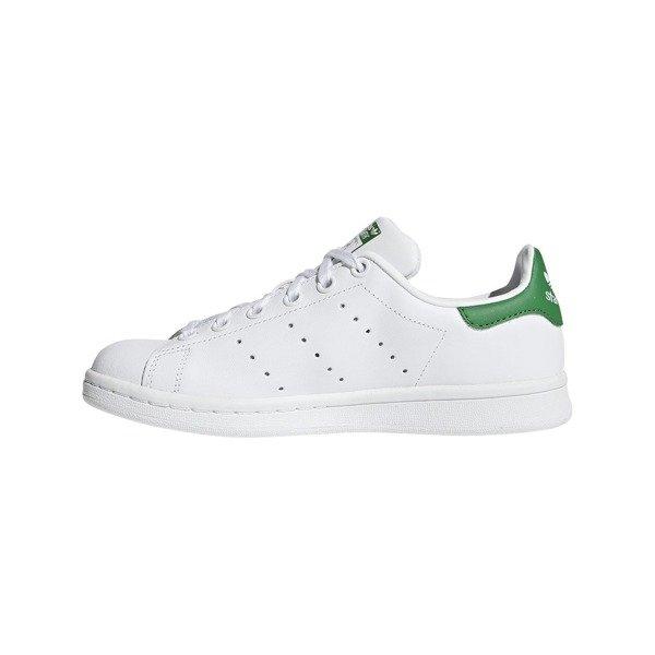 huge selection of 6a26e cb4b5 Schuhe Adidas STAN SMITH J M20605 Originals Stan Smith Junior Damen Snekers