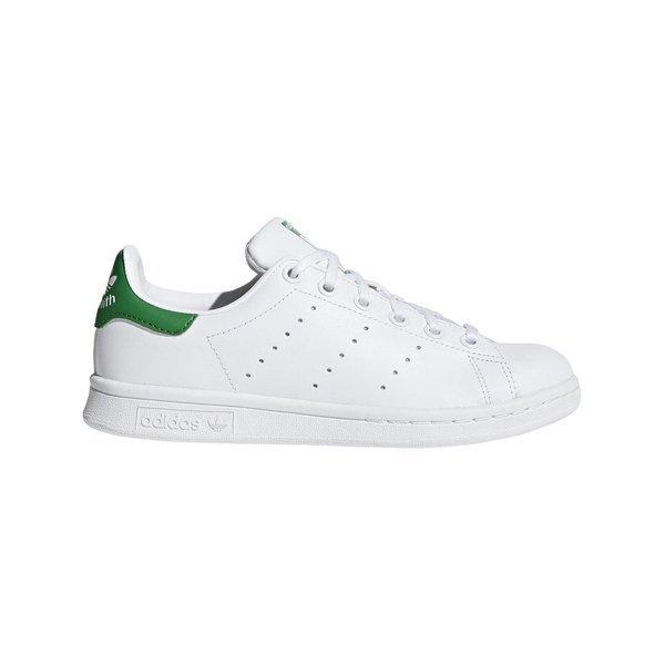 Schuhe Adidas STAN SMITH J M20605 Originals Stan Smith Junior Damen Snekers