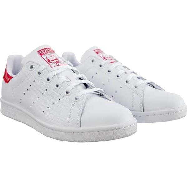adidas Stan Smith Damen Sneaker Weiß, Größenauswahl:38