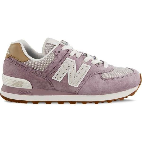 newest collection e2f24 caeac Damenschuhe Sneaker New Balance WL574CLC CASHMERE WITH LIGHT CLIFF GREY