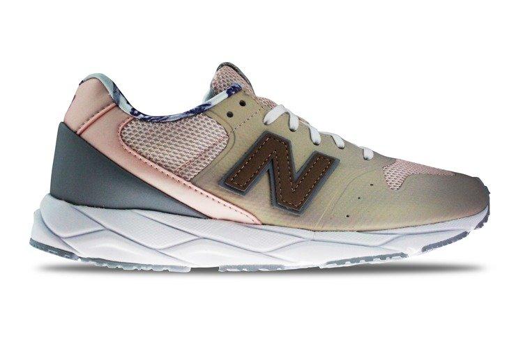 Damenschuhe Sneaker New Balance WRT96PCC