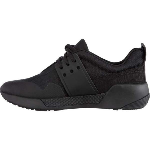 Damenschuhe Sneaker Timberland KIRI UP KNIT OXFORD BLACK