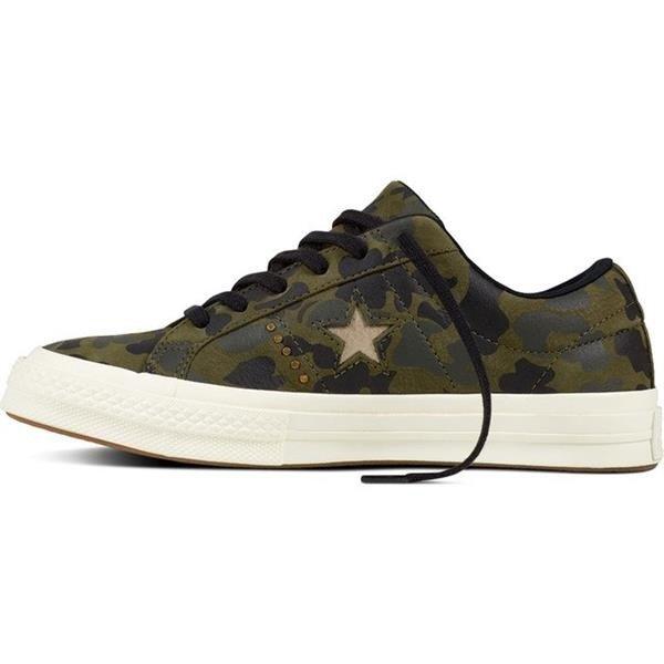 Herrenschuhe Sneaker Converse 159703 ONE STAR GOLD CAMO