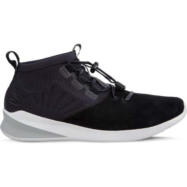 new style 61e36 2d86d Herrenschuhe Sneaker New Balance CYPHER RUN LUXE MSRMCLB BLACK WITH WHITE