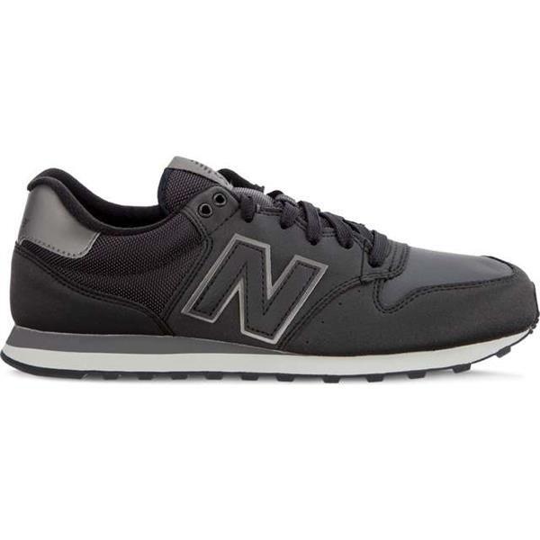 Herrenschuhe Sneaker New Balance GM500SK BLACK