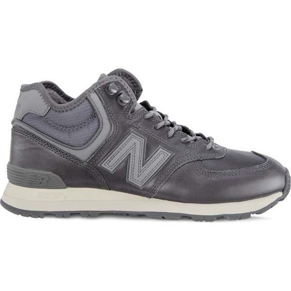 Herrenschuhe Sneaker New Balance MH574OAA GREY