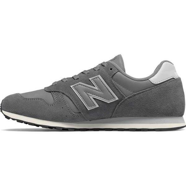 Herrenschuhe Sneaker New Balance ML373DGM GREY