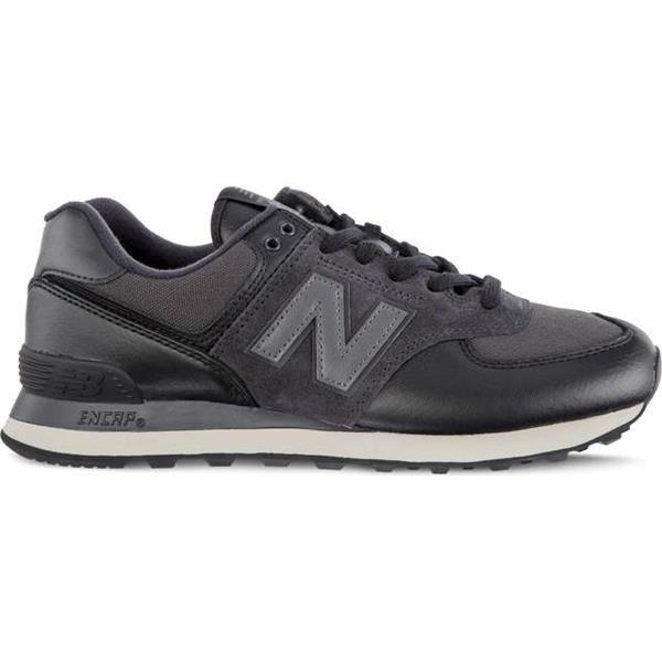 uk availability dce65 094b8 Herrenschuhe Sneaker New Balance ML574LHF BLACK