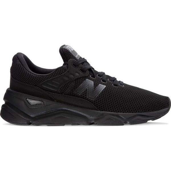 promo code 2a3cf 5e03d Herrenschuhe Sneaker New Balance MSX90CRE MODERN ESSENTIALS BLACK WITH  MAGNET
