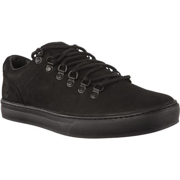 162c0ef14cf195 Herrenschuhe Sneaker Timberland ADVENTURE 2 0 CUPSOLE ALPINE OXFORD BLACK  Schwarz