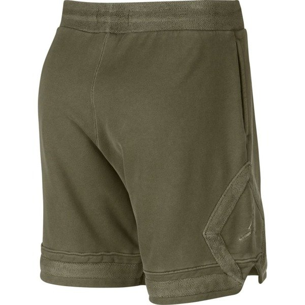 Nike Air Jordan Diamond Washed Fleece Shorts 939960 395