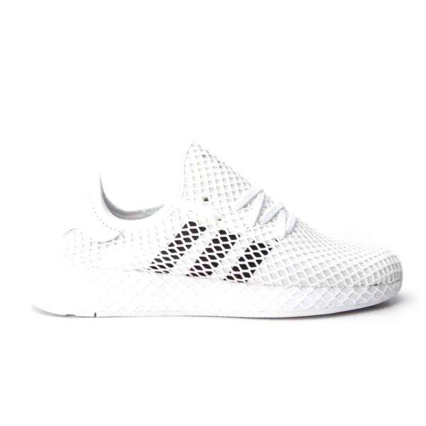 adidas schuhe deerupt weiß
