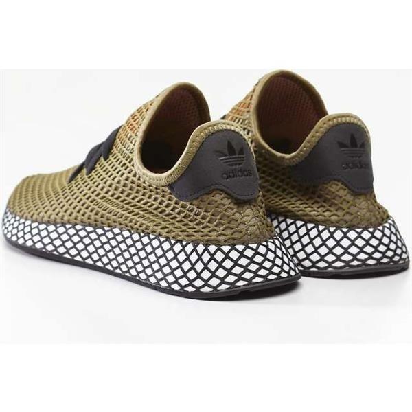 adidas DEERUPT RUNNER RAWKHA CBLACK EASORA Schuhe (BD7894)