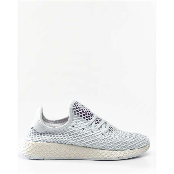 adidas DEERUPT RUNNER W BLUTIN ECRTIN ACTPUR Schuhe (CG6083)