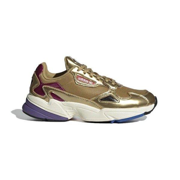 Schuhe Falcon Adidas Cg6247 Gold Metallic T3ulK1cJF