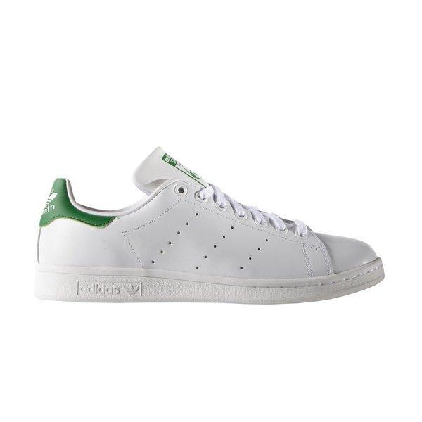 adidas Originals STAN SMITH Herren Schuhe Sneakers Leder M20324