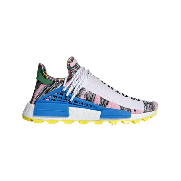 low priced 6ba76 191bc adidas x Pharrell Williams Afro HU NMD Schuhe - BB9531