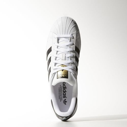 Adidas Superstar Originals Foundation Schuhe -  C77124