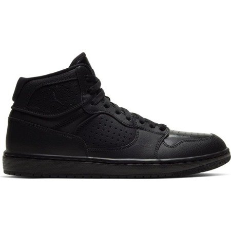 Air Jordan Access Triple Black - AR3762-003