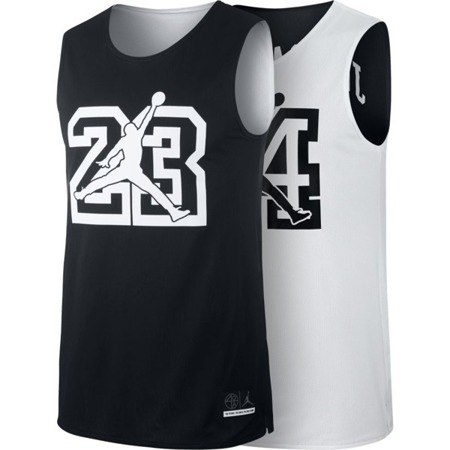 Air Jordan He Got Game Reversible Jersey - AR1257-010