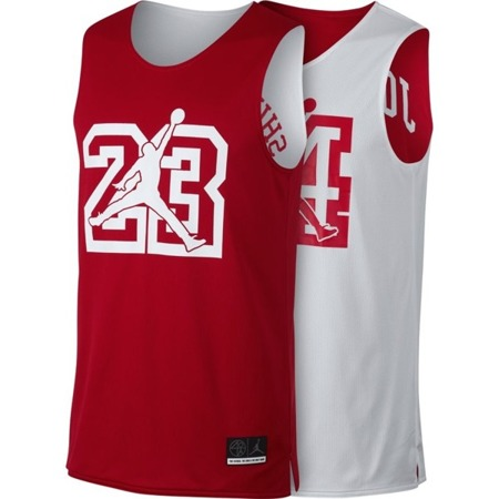 Air Jordan He Got Game Reversible Jersey - AR1257-687