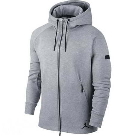 Air Jordan Icon Fleece FZ Hoodie