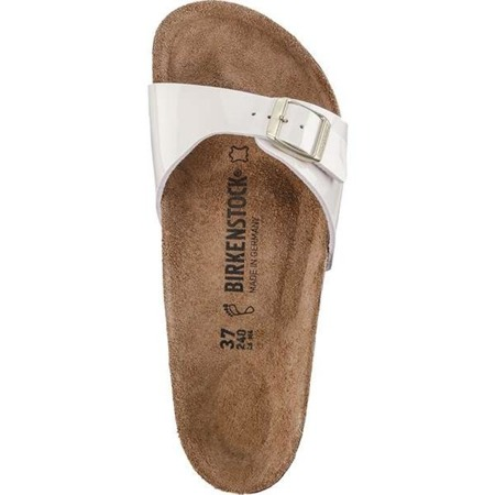 Birkenstock MADRID BF 457 CREAM PINK