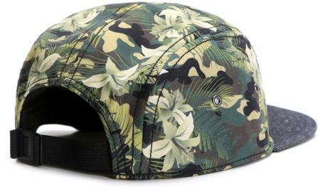 C&S GLD Jungle Massive - 5Panel Cap