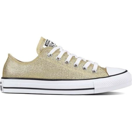 Converse C561711 CHUCK TAYLOR ALL STAR LIGHT TWINE WHITE BLACK