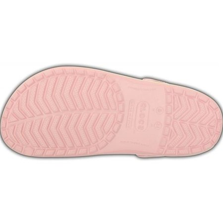 Crocs Crocband Pearl Pink Wild Orhid