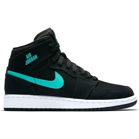 Damenschuhe Sneaker  Air Jordan 1 Retro High BG (705300-022)