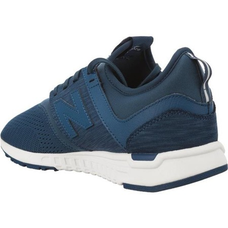 Damenschuhe Sneaker New Balance WRL247SP NORTH SEA WITH WHITE