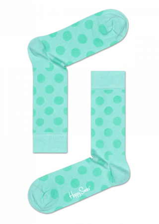 Happy Socks Gift Box Pastel