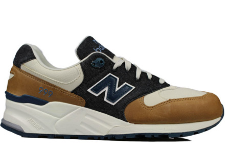 Herrenschuhe Sneaker New Balance ML999NB