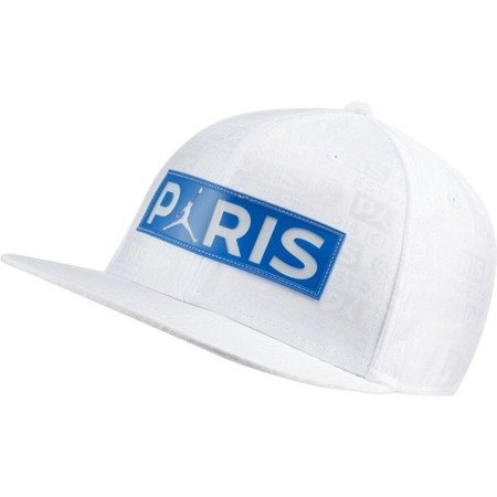 Jordan x Paris Saint-Germain Pro Cap Snapback  CJ8056-100
